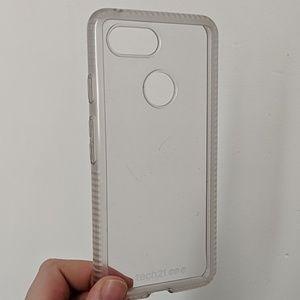 Tech 21 Case